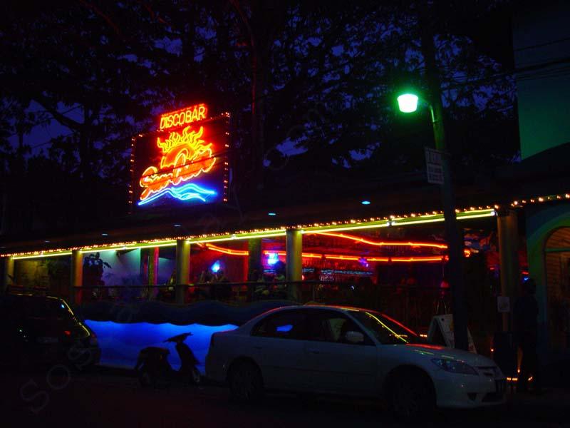 Cool Restaurants Downtown La